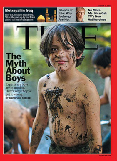 time magazine features falling creek camp