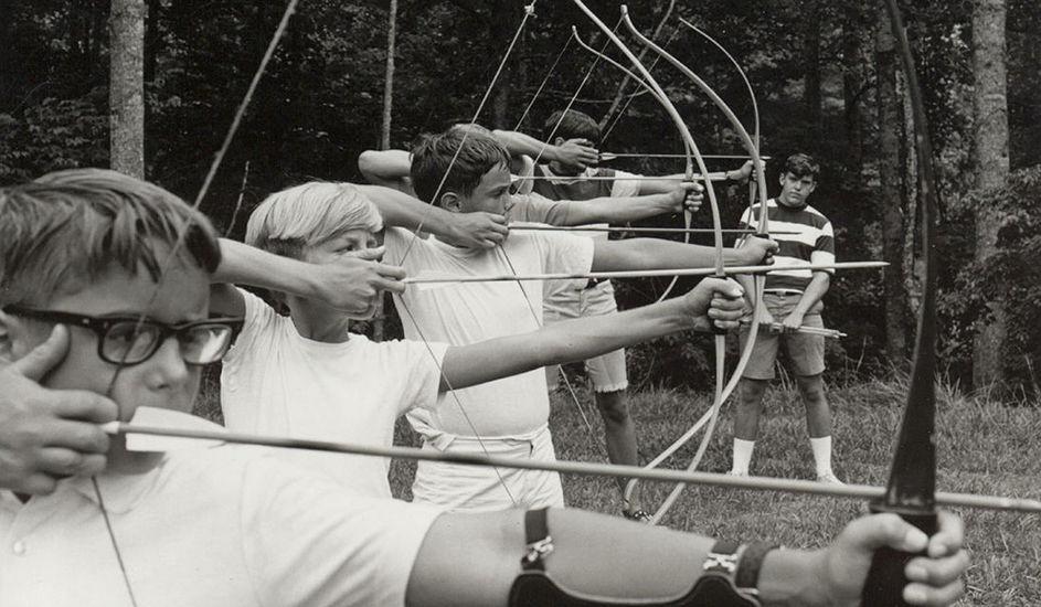 Archery-1969