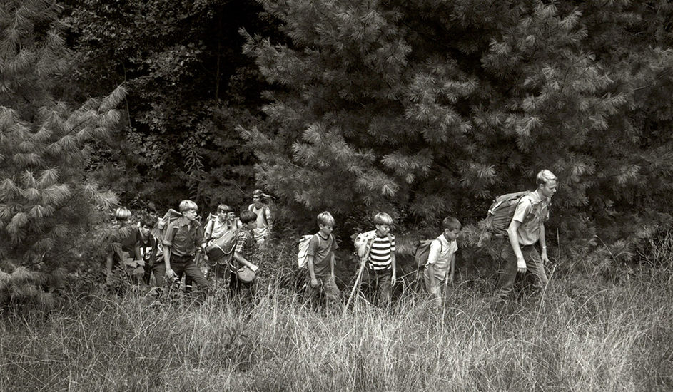 Backpacking-1969