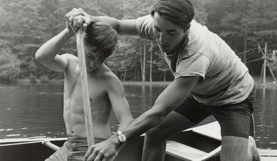Canoe-1969