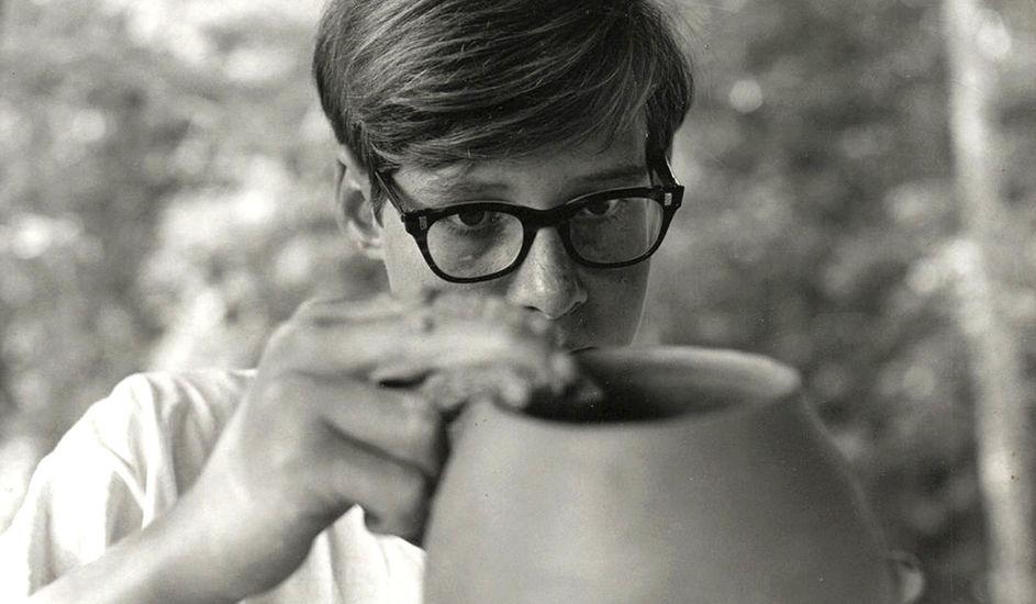 Pottery-1969