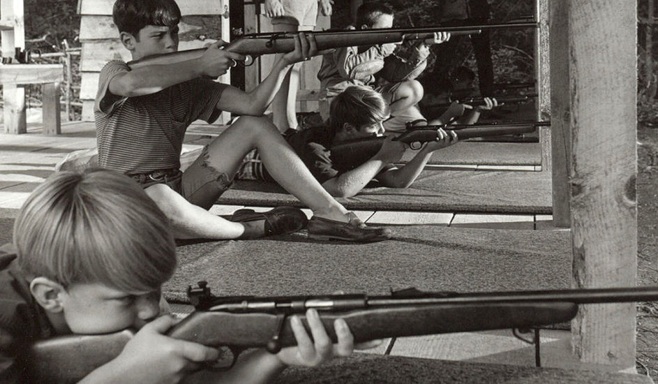 Riflery-1969