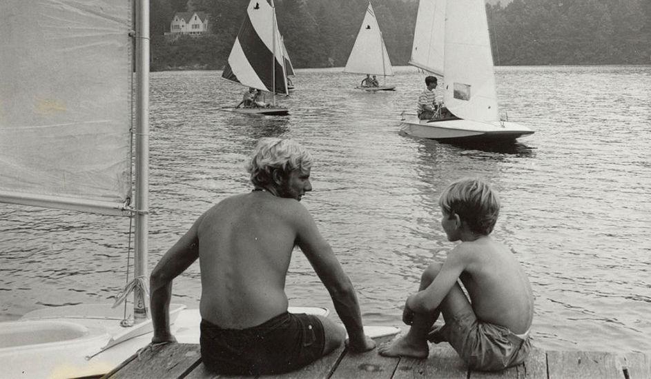 Sailing-1969