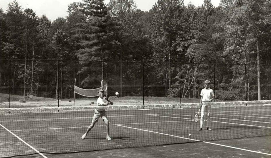 Tennis-1969