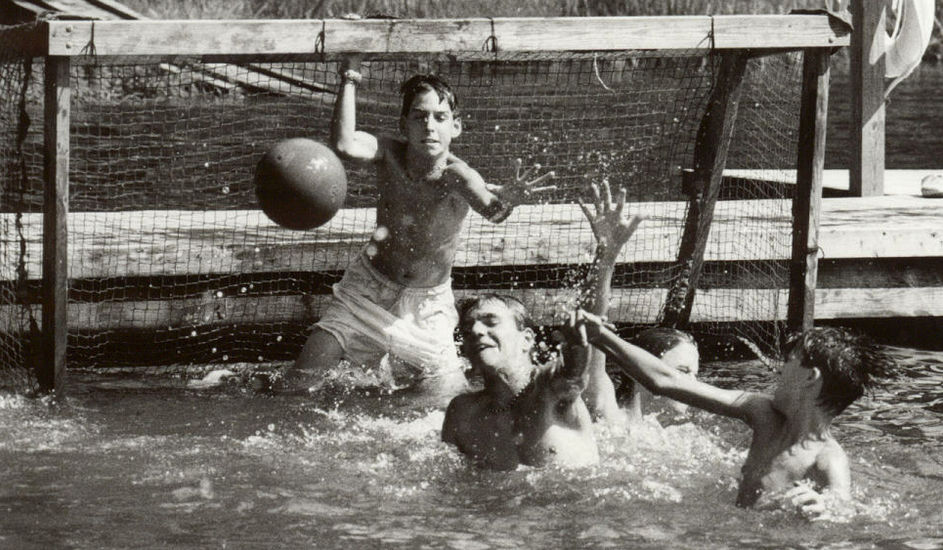 Waterpolo-1969