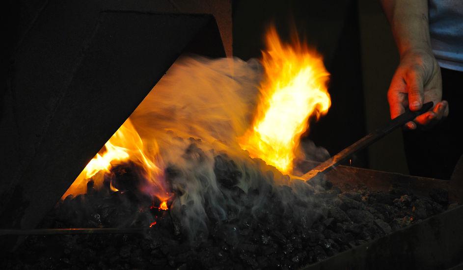 Blacksmithing-2