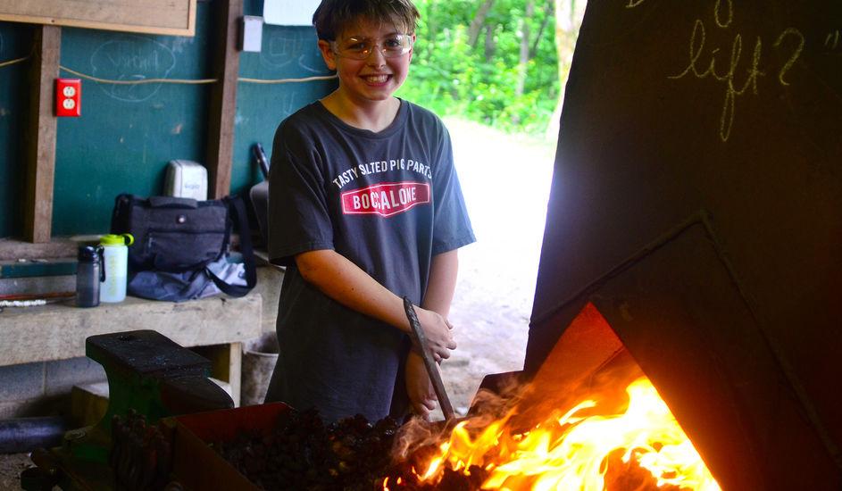 Blacksmithing-3