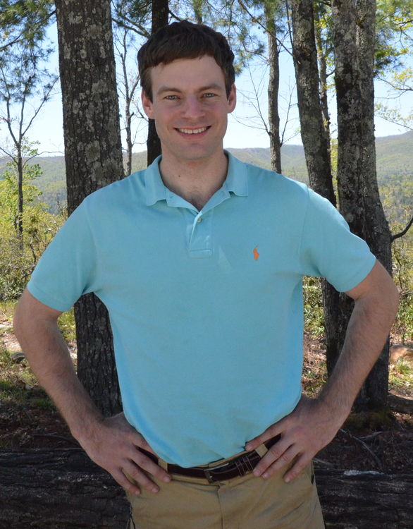 Crom Carey Joins Falling Creek Camp As Program Director