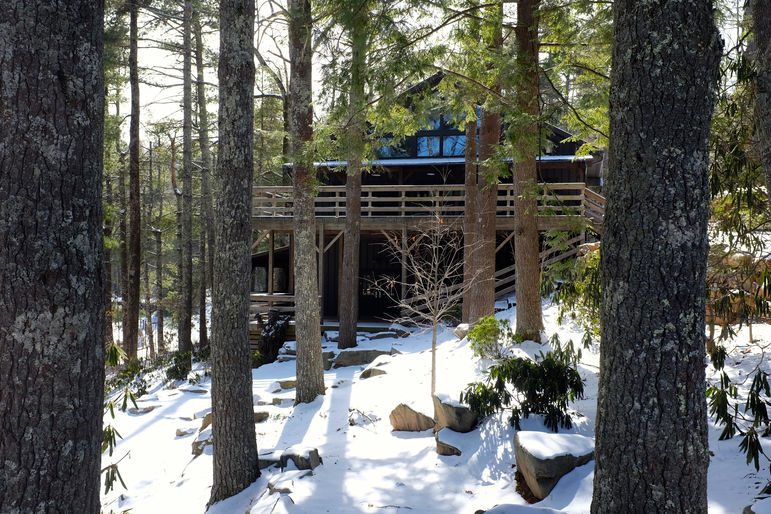 Miller Lodge