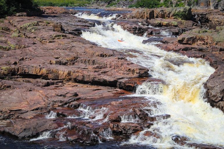 rafa falls