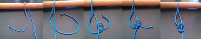 Falling Creek Knots