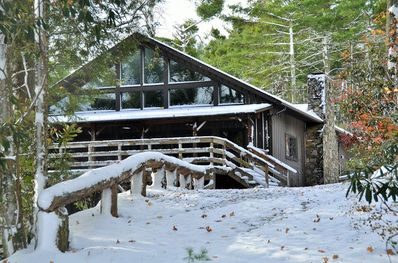 Falling Creek Lodge