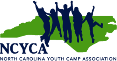 Logo for the NCYCA