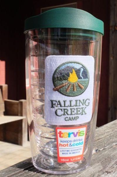 falling creek tervis