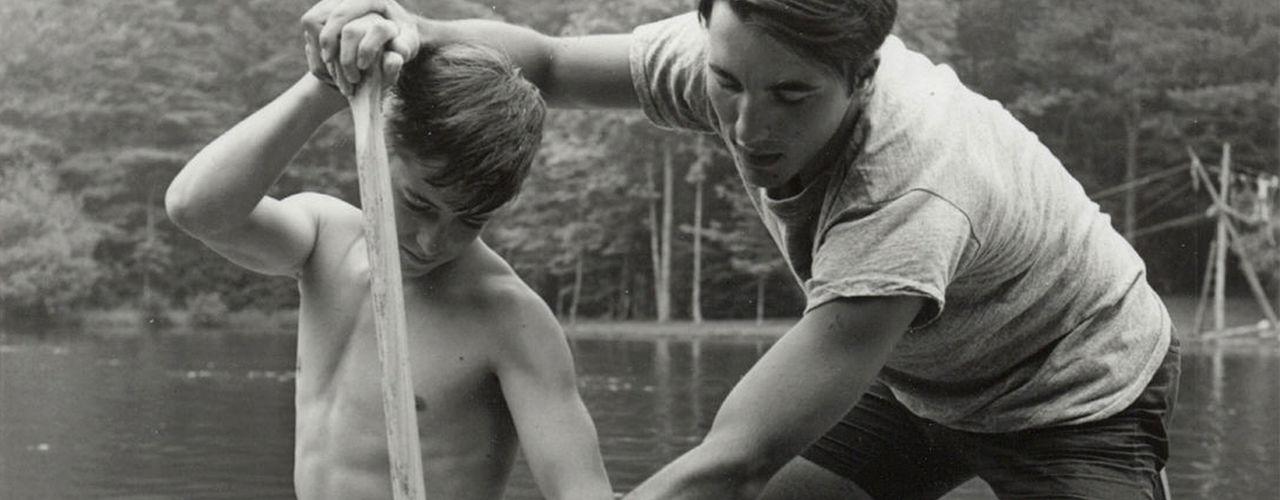 nc-boys-camp-historical-archive-canoe2
