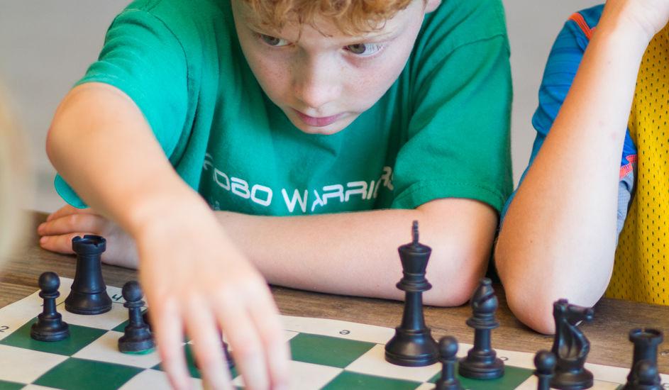 Chess-at-camp