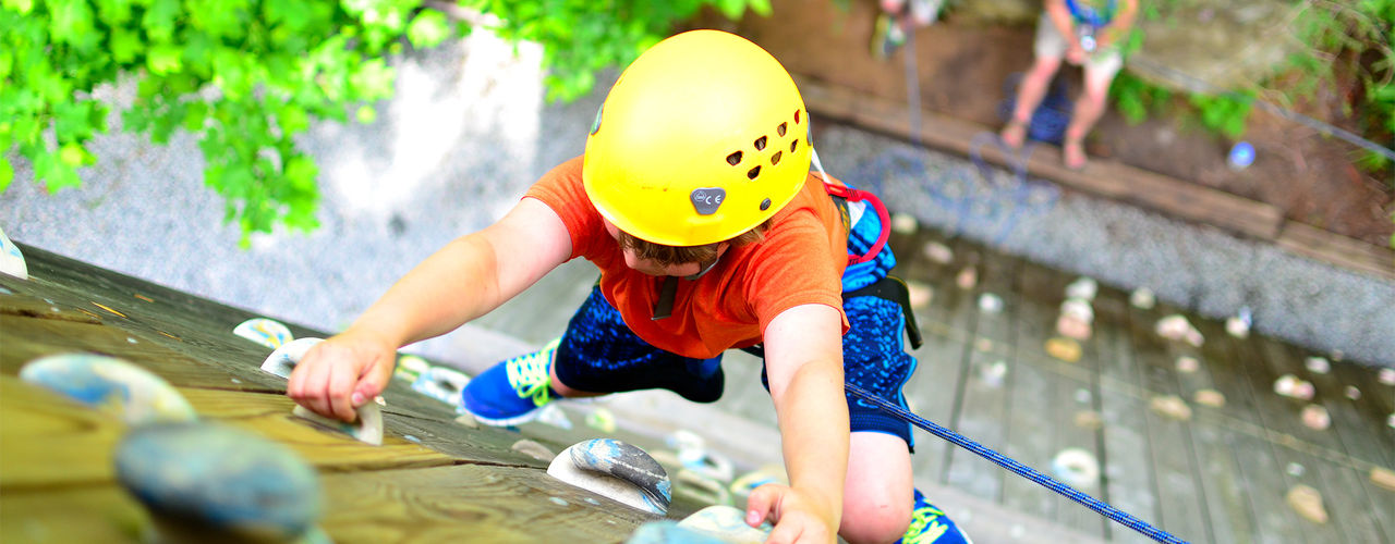 Ncsummercamp-climbingtower