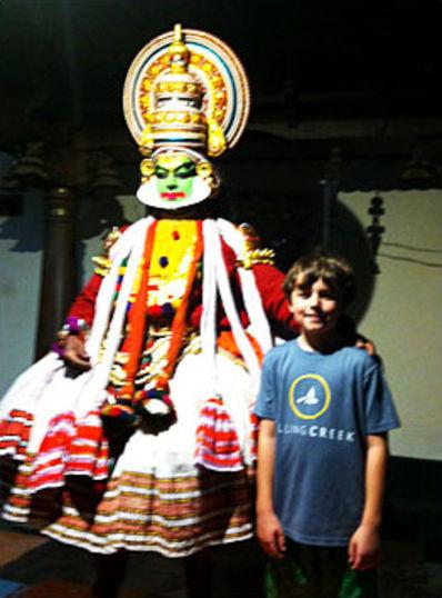 Jack-india