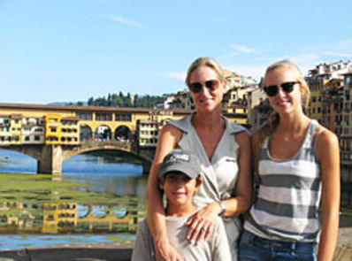 Julien-florence-italy