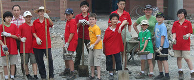 Cooper-eco-learning-center-china
