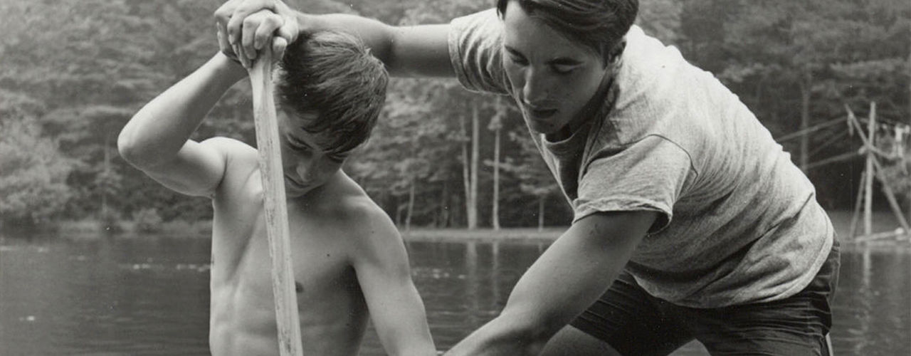nc-boys-camp-historical-archive-canoe2